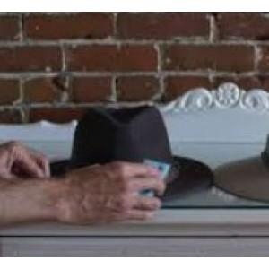 Как чистить фетровую шляпу