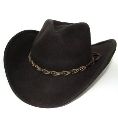 Ковбойская шляпа Гризли