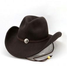 Ковбойская шляпа Брэнсон