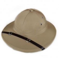 Пробковый шлем с подшлемником
