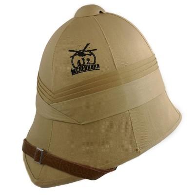 Английский пробковый шлем