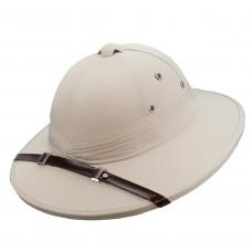 Пробковый шлем