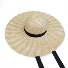 Шляпа ракушка