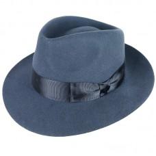 Шляпа Borsalino grey