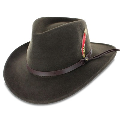 Western Outback Hat шляпа