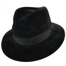 Федора черная Тонак