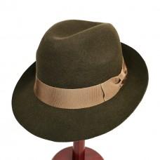 Шляпа Федора Лаваль