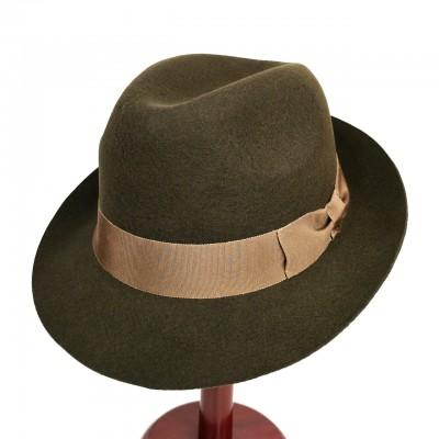Классическая шляпа Федора Лаваль