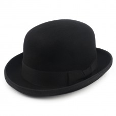 Steed Derby Hat - Exclusive