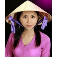 Вьетнамская шляпа Нон