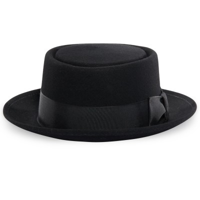 Шляпа Хайзенберга в стиле порк-пай