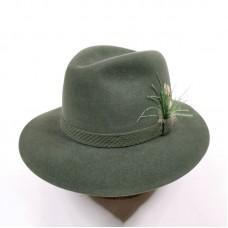 Охотничья мужская шляпа из кроличьего пуха Tonak 63 размер