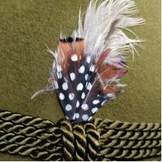 Охотничья шляпа из кроличьего пуха Tonak Hunting Olive