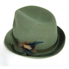 Баварская шляпа