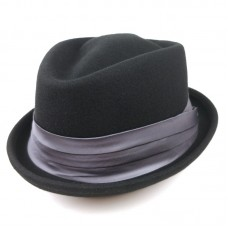 Trilby Hat - Diamond