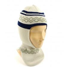 Детская шапка-капор