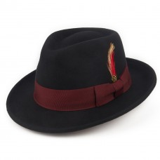 Hathat Collection Fedora