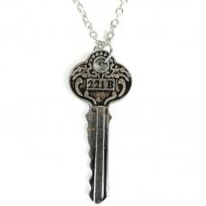 Ключ от кваритры 221Б Шерлока Холмса