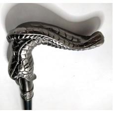 """Трость """"Змея"""" с анатомической ручкой"""